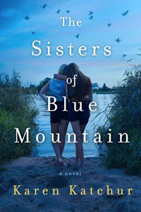 The Sister's of Blue Mountain -- Karen Katchur